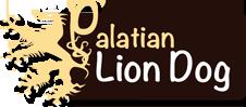 Palation Liondog Ridgebacks
